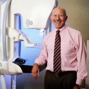 Image of Dr. Levine