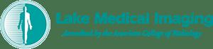 Lake Medical Imaging – The Villages, Florida Logo