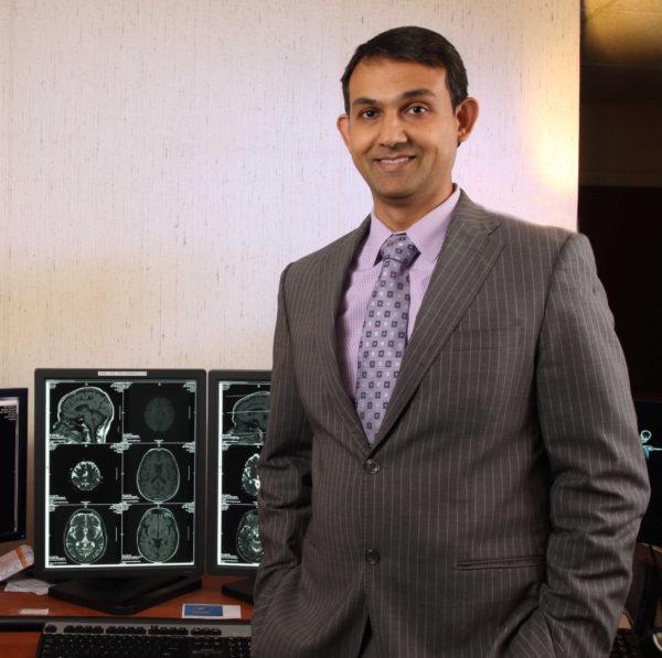 Romil Y. Patel, M.D.