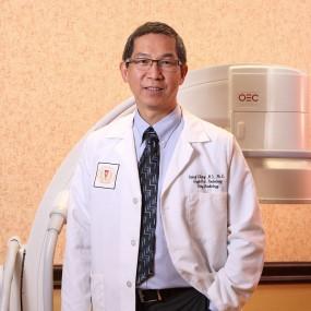 Pairoj Sae Chang, M.D. Ph.D.