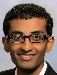 Aswin V. Kumar, D.O.